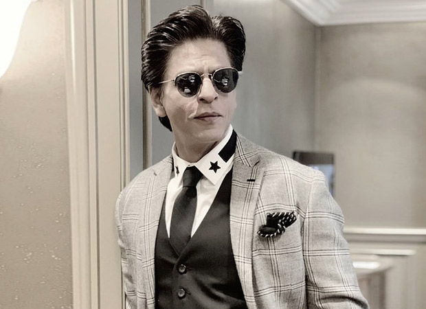 Pulwama Terror Attacks: Shah Rukh Khan shoots for the video tribute for CRPF's martyrs