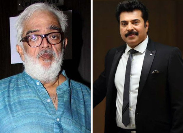 Rahul Rawail gets hate mail from Mammootty fans