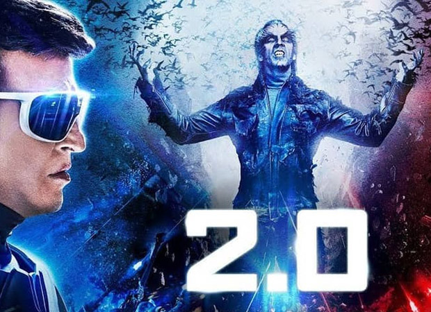 Rajinikanth-Akshay Kumar starrer 2.0 to release in China on September 6