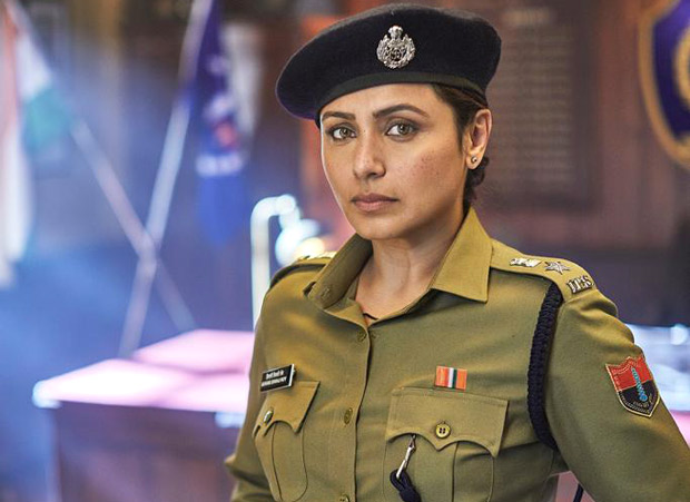 Rani Mukerji starrer Mardaani 2 to release on December 13, 2019