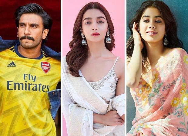 Ranveer, Alia, and Janhvi make up Karan Johars dream cast for Kuch Kuch Hota Hai