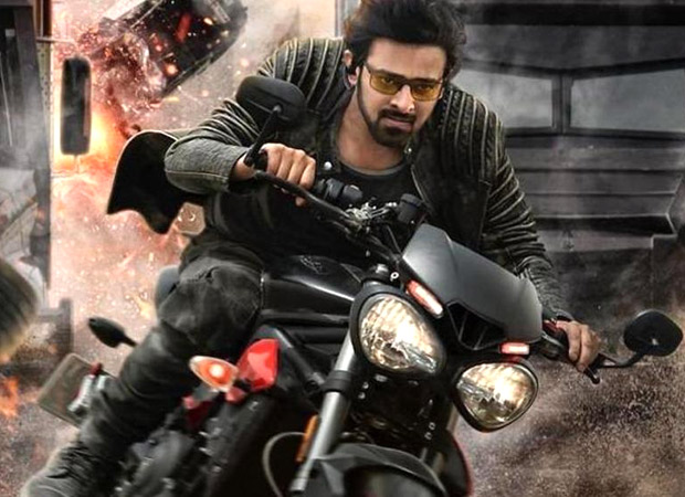 Saaho becomes the first Telugu film to have a Twitter emoji