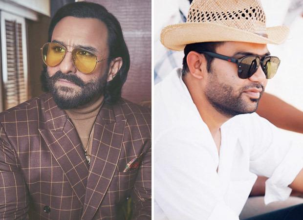 Saif Ali Khan to star in Ali Abbas Zafar's digital directorial debut!