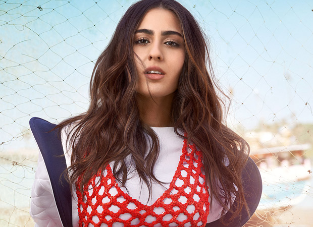 Sara Ali Khan opens up about family and her bond with Taimur Ali Khan