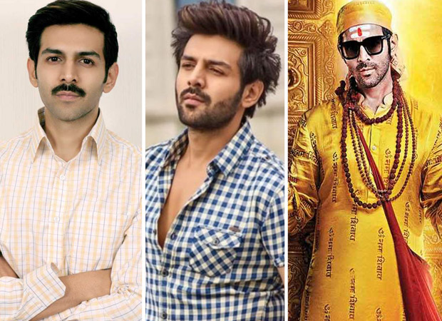 Sequels, Remakes, Franchises - It's All Happening For Hottest Youngster Around, Kartik Aaryan, With Pati Patni Aur Woh, Dostana 2 And Now Bhool Bhulaiyaa 2