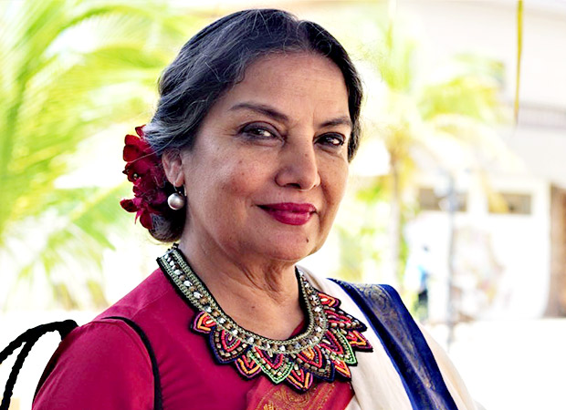 Shabana Azmi on supporting the LGBTQ cinema