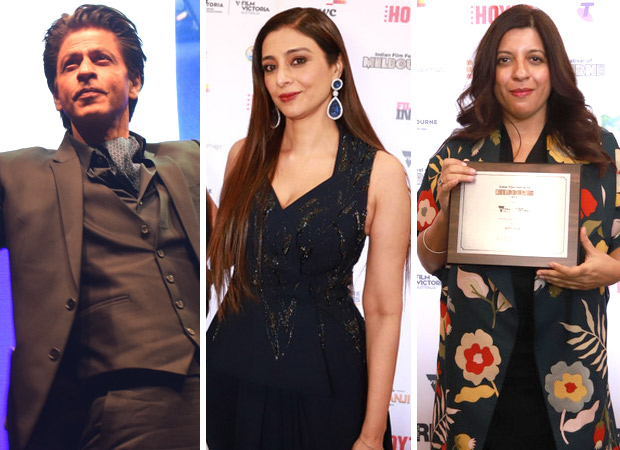 Shah Rukh Khan, Tabu, Gully Boy, and AndhaDhun win big at the Indian Film Festival of Melbourne