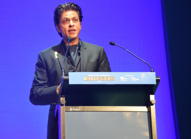 Shah Rukh Khan says he has 20 - 25 years of good cinema left in him