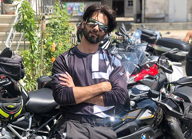 Shahid Kapoor starrer Dingko Singh has been put on hold
