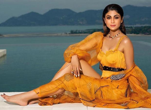 Shilpa Shetty Inspires With Her Monday Motivation Video; Asks Everyone To Jump Onto The Fitness Bandwagon