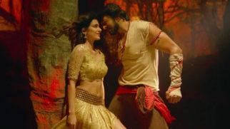 Song Promo Dil Jaaniye Pehlwaan - Hindi Kichcha Sudeepa