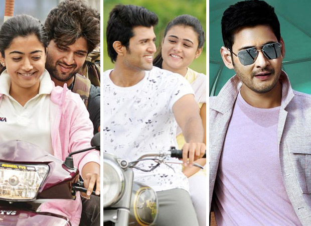 South films much in demand in Bollywood