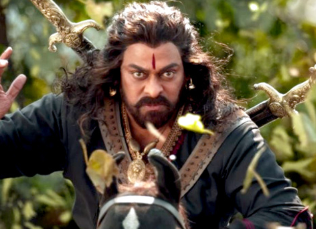 Sye Raa Narasimha Reddy: Chiranjeevi opens up about how Ram Charan and Surinder Reddy made his dream come true