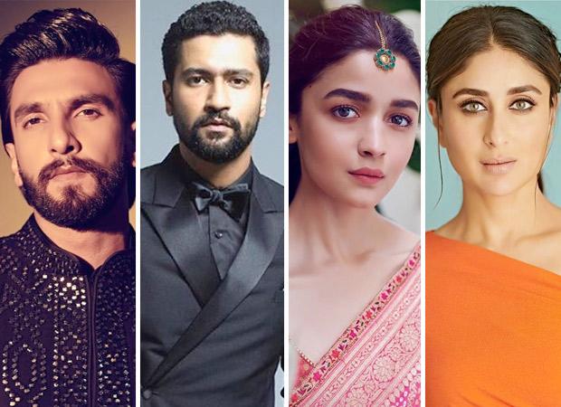 TAKHT starring Ranveer Singh, Vicky Kaushal, Alia Bhatt, Kareena Kapoor Khan to kick off in February 2020