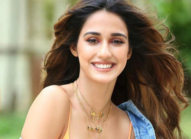 THIS is why Disha Patani has been roped in to be the face of this international brand