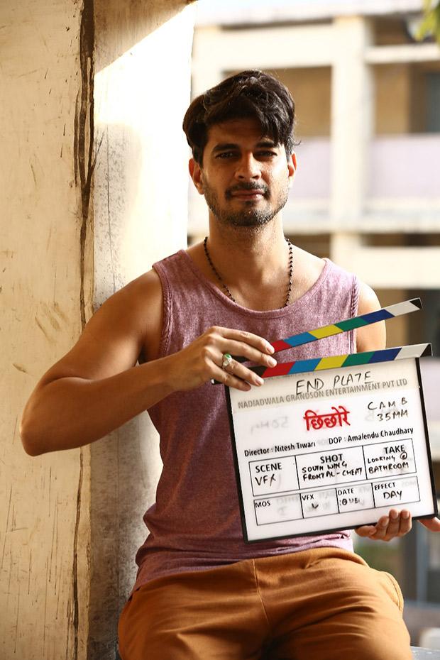 Tahir Raj Bhasin moved to IIT-Bombay before Chhichhore shoot! : Bollywood  News - Bollywood Hungama