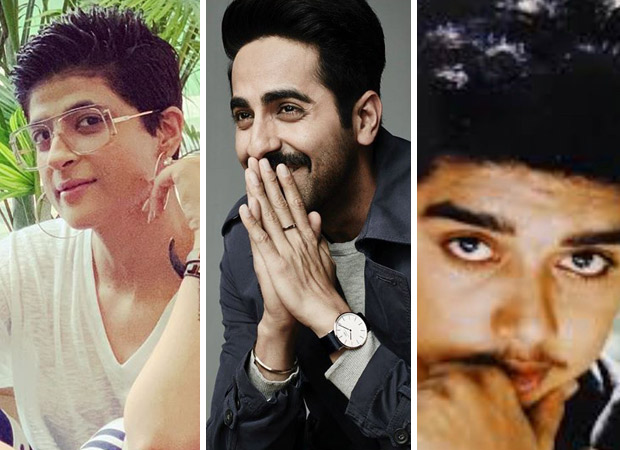 Tahira Kashyap Reveals Why Ayushmann Khurrana Calls Her 'harish' And It Is The Cutest And The Funniest Thing You Will See Today!