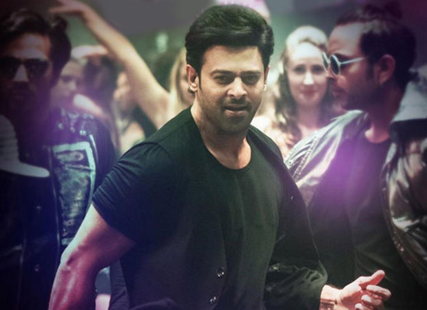 Ticket prices hiked for Prabhas starrer Saaho, trade reacts