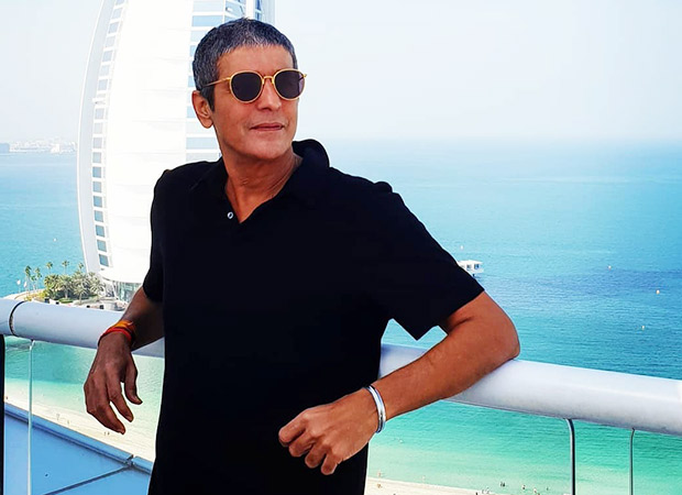 VIDEO Here's why Chunky Pandey was called Gareebon ka George Clooney