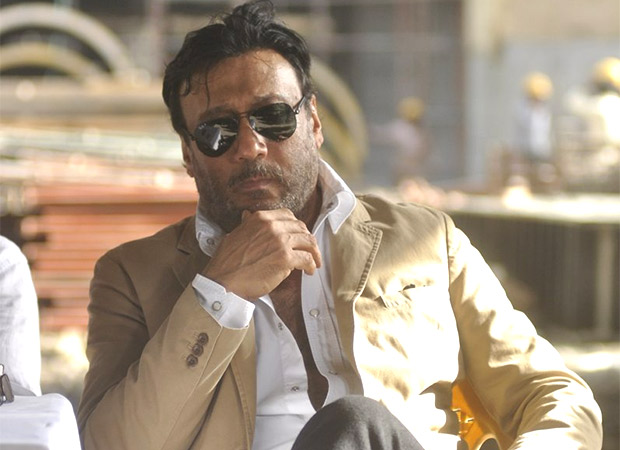 VIDEO Jackie Shroff's views on saving the environment is going viral