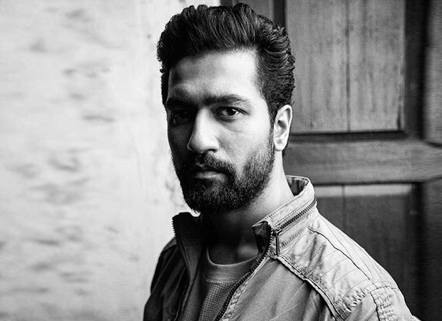 Vicky Kaushal Finally Reacts To The Drug Test Controversy Raised By Manjinder Singh Sirsa