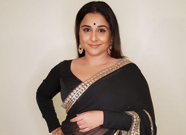 Vidya Balan reveals why Indira Gandhi biopic is delayed