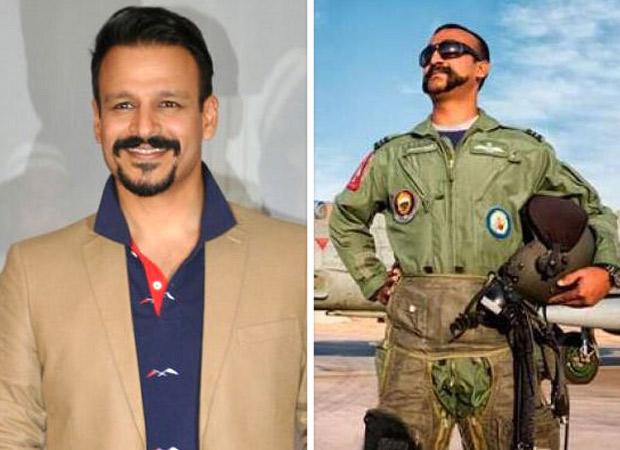 Vivek Oberoi to back a film on Balakot airstrike