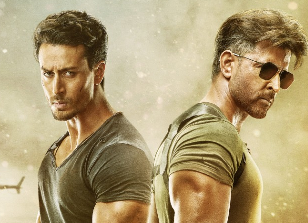 WAR: Hrithik Roshan and Tiger Shroff shut down Porto for 2 days!