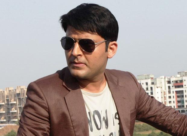 WATCH VIDEO: Kapil Sharma plays a guitar like a pro on the sets of The Kapil Sharma Show