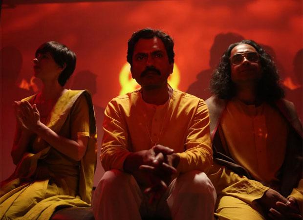 WOAH! Rs. 100 cr is the budget for Netflix's Saif Ali Khan – Nawazuddin Siddiqui show Sacred Games 2