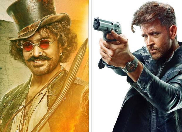 Yash Raj Films demands Thugs of Hindostan terms for Hrithik Roshan – Tiger Shroff starrer War; exhibitors fume