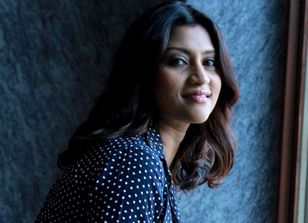 Zee Studios signs National-award winner Konkona Sen Sharma to direct a web