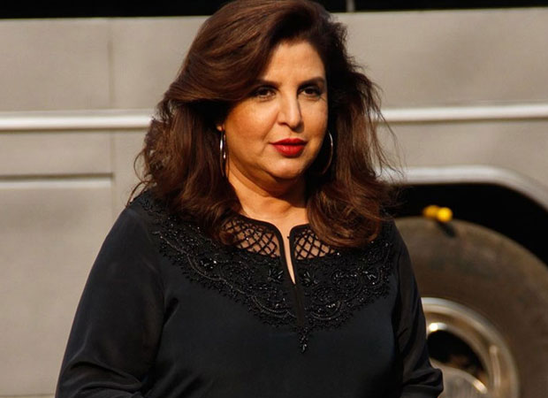 Farah Khan opens up about brother Sajid Khan who was accused during #MeToo