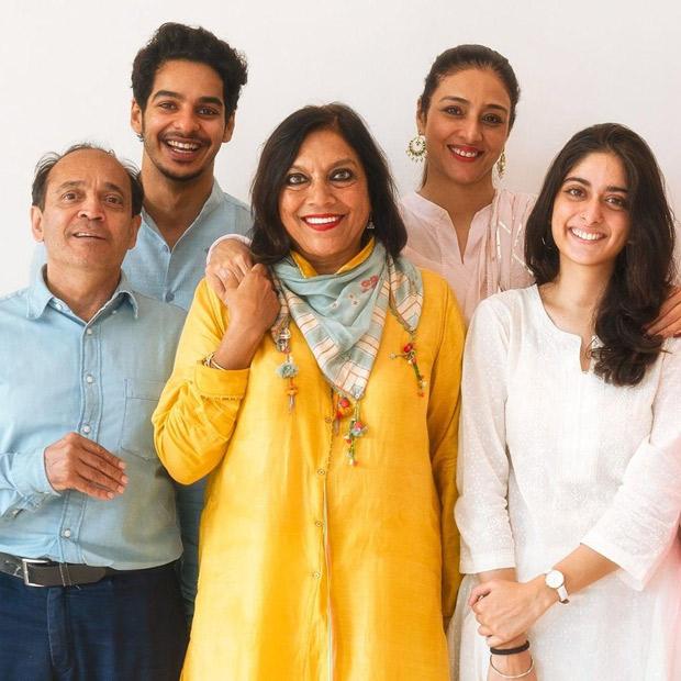 A Suitable Boy: Mira Nair, Ishaan Khatter And Tabu To Begin Shooting On Saturday