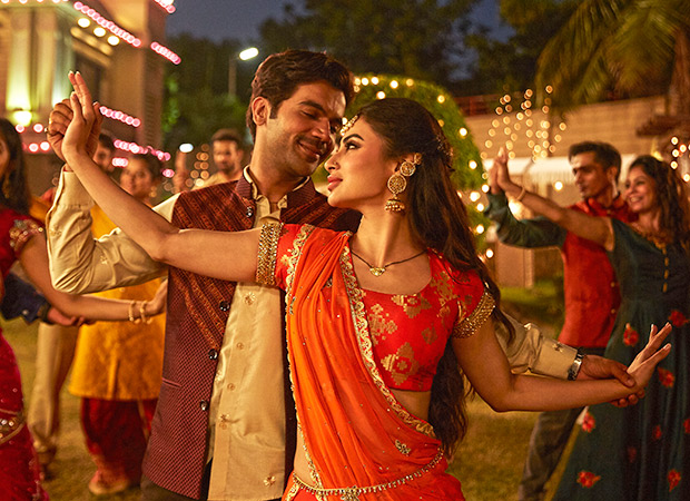 """""""His inputs have been very valuable and helped me to become a better version of myself"""": Mouni Roy on Rajkummar Rao"""
