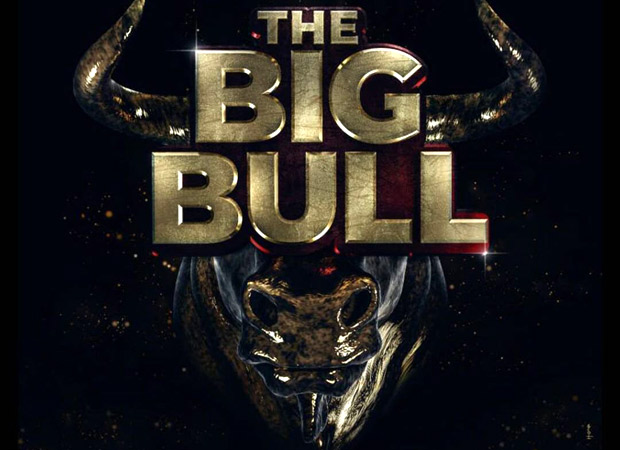 Abhishek Bachchan Reveals The First Poster Of The Big Bull And It Looks Kick-ass!
