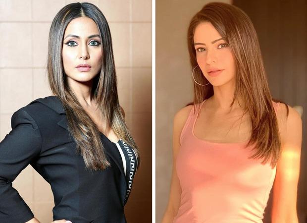 After Hina Khan's exit, Aamna Sharif returns to TV as the new Komolika in Kasautii Zindagii Kay