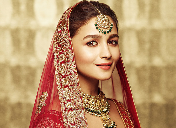 Alia Bhatt to connect with young brides