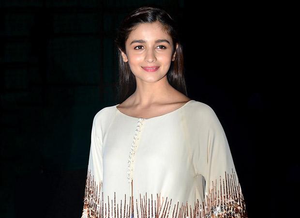 Alia Bhatt is the portrait of dignity in Salman Khan - Sanjay Leela Bhansali's Inshallah crisis