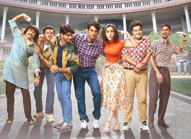 BO update: CHHICHHORE opens to 15% occupancy