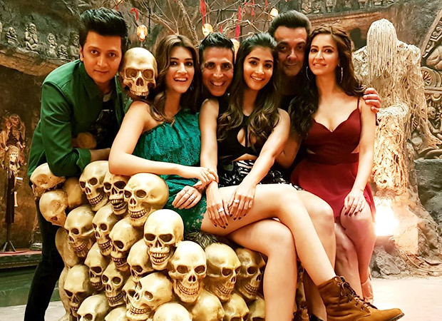 BREAKING Housefull 4's trailer to be unveiled at an EXCITING event on September 27; DETAILS inside!