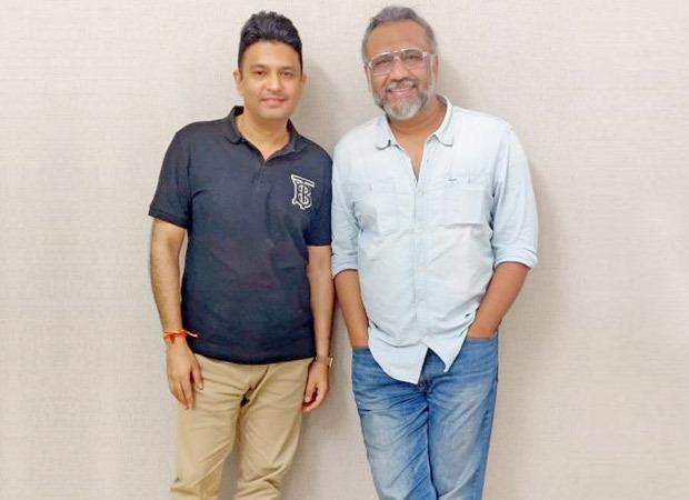 Bhushan Kumar And Anubhav Sinha begin their long-term association starting with Taapsee Pannu's Thappad