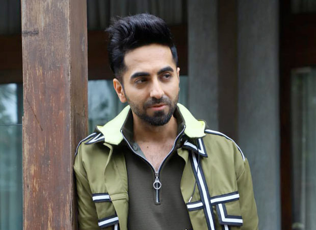 Birthday Special: Thank you Ayushmann Khurrana for being you