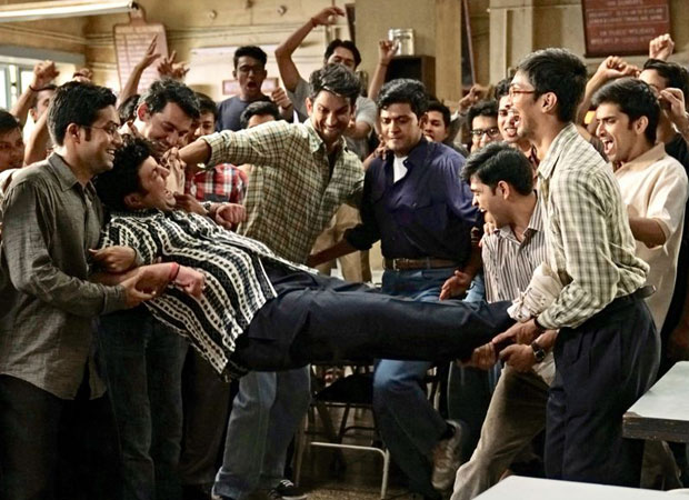 Box Office Chhichhore Day 4 in overseas