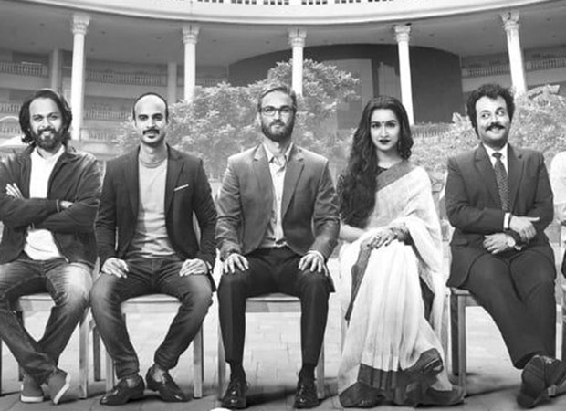 Box Office: Chhichhore surpasses Uri - The Surgical Strike on 1st Tuesday, claims the no. 2 spot after Kabir Singh