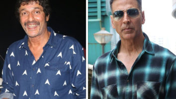 Chunky Panday posts a sentimental note for Akshay Kumar, ends up being trolled