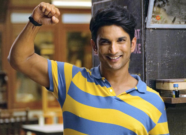 Chhichhore Box Office Collections - Chhichhore is a major win for Sushant Singh Rajput and Shraddha Kapoor, has a very good Saturday again