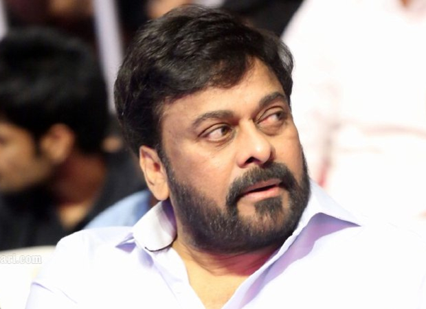 Chiranjeevi to star in the Telugu remake of the Malayalam film Lucifer