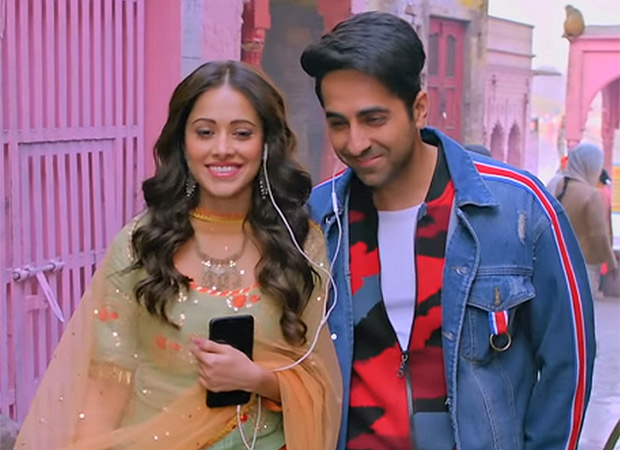 Dream Girl Box Office Collections: The Ayushmann Khurrana starrer continues to be the audience's first choice even on the second Sunday