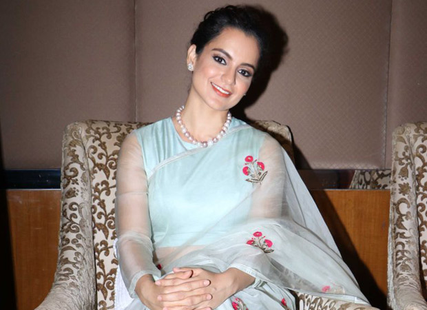 Exclusive: Kangana Ranaut To Begin Thalaivi Shoot From October 15 With A Grand Song And Dance Number!